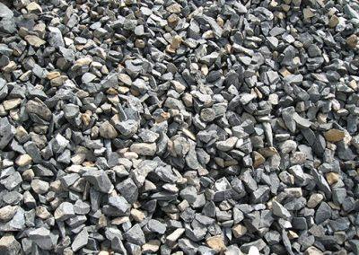 Crushed-Granite