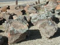 boulder-moss-sandstone