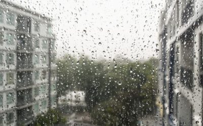 How to Minimize the Negative Impact of Heavy Rains on Apartment Landscapes