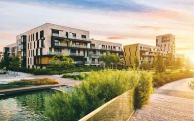 The Challenge of Achieving the Perfect Landscape in Multifamily