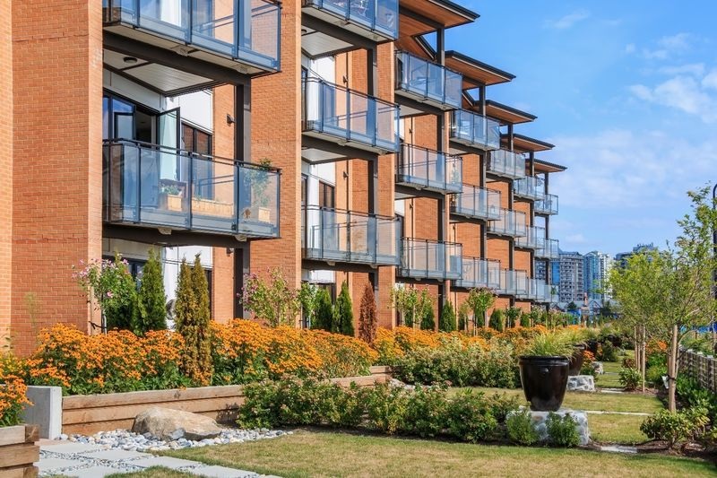 Green Landscaping Isn't Limiting Multifamily Sustainable Practices To The Indoors