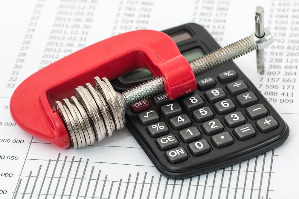 How to Manage Your Landscaping Budget Post – COVID