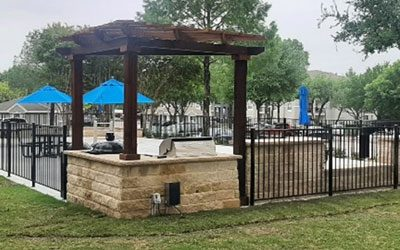 The Ugly Duckling: See How EarthWorks Turned an Unused Basketball Court into A Functional Outdoor Space